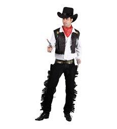 Wild West Cowboy (M)