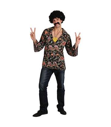 Cool Hippie Shirt (L)