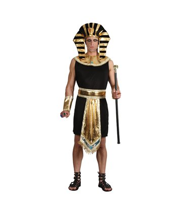 Egyptian King (M)