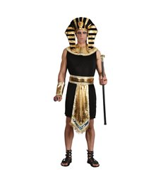 Egyptian King (S)