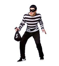 Burglar / Robber (XL)