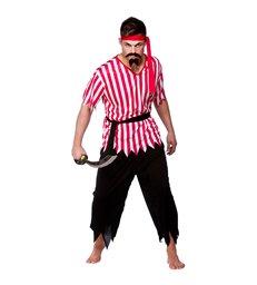 Shipmate Pirate (M)