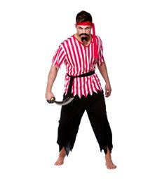 Shipmate Pirate (S)