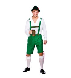 Oktoberfest Guy (S)