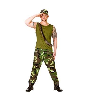 Army Guy (XL)