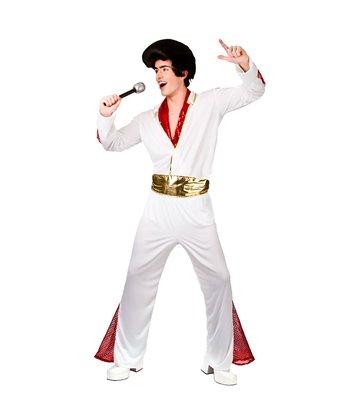 King of Rock n' Roll (M)