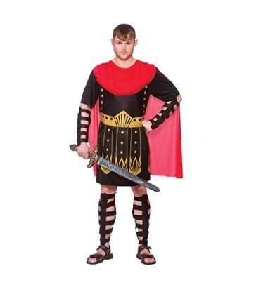 Roman Warrior (S)