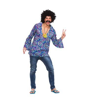 Funky Hippie Shirt (L)