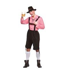 Oktoberfest Party Guy  (L)
