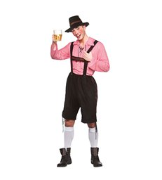 Oktoberfest Party Guy  (M)