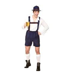 Bavarian Beer Guy (S)