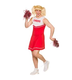 Hot Cheerleader (XL)