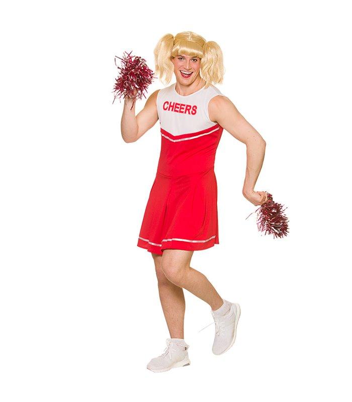 Hot Cheerleader (XL)
