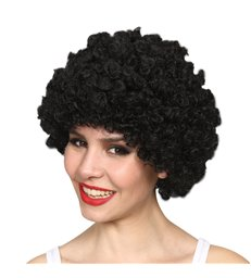Funky Afro - Black 120gm