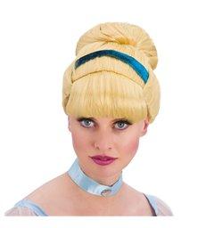 Sweet Cinders Wig