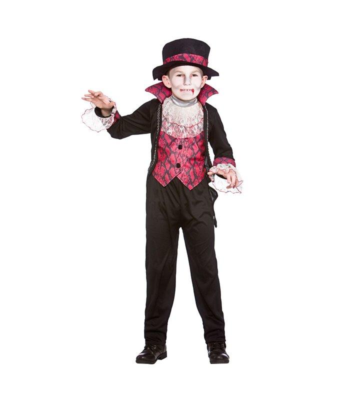 Victorian Vampire (8-10)~