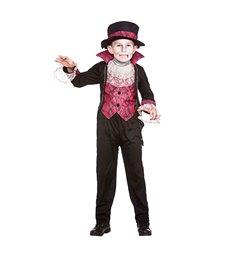 Victorian Vampire (11-13)~