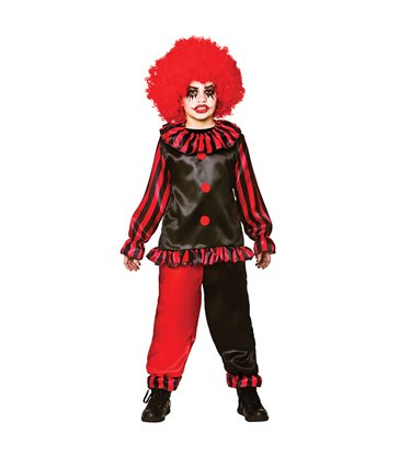 Evil Clown (11-13)