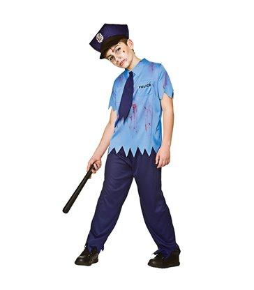 Zombie Cop (XL)~