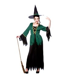 Cauldron Witch (L)
