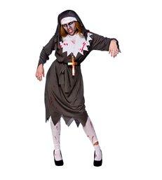 Satanic Sister (Plus Size)