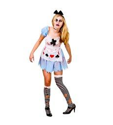 Alice in Zombieland (L)