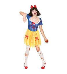 Zombie Snow White (L)~