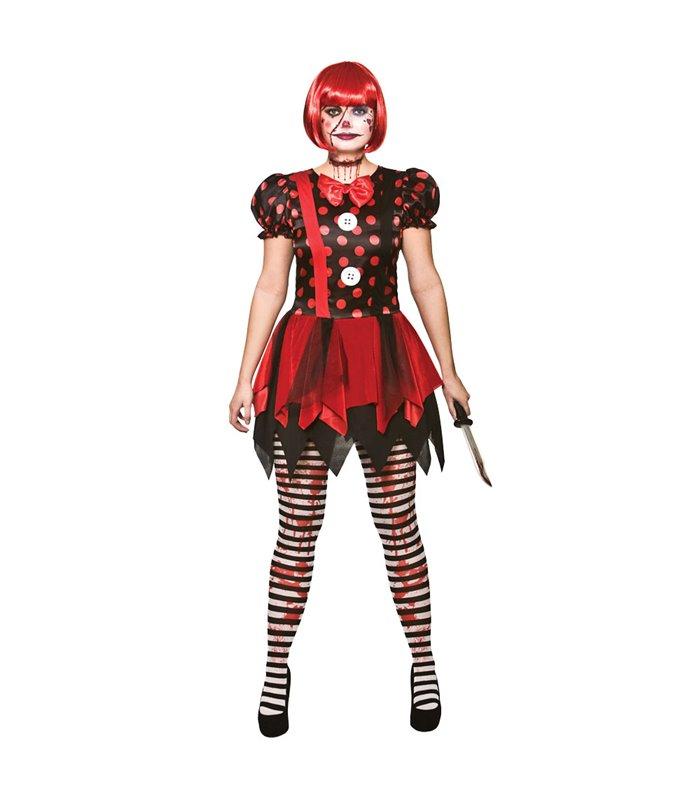 Horror Clown (M)