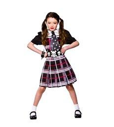 Freaky Schoolgirl (8-10)