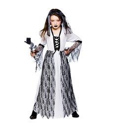 Ghastly Ghost Bride (11-13)