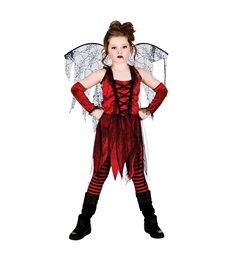 Vampire Fairy (8-10) **CLR**