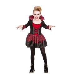 Little Vampiress (5-7)