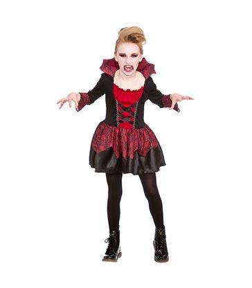 Little Vampiress (11-13)