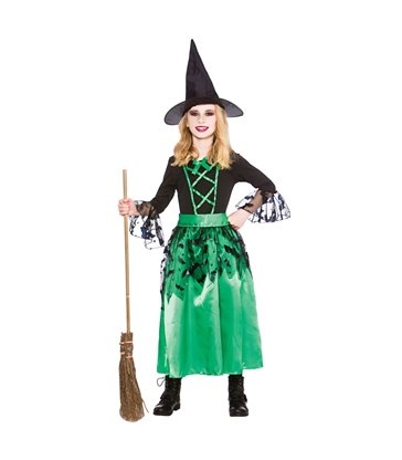 Spellcaster Witch (8-10)