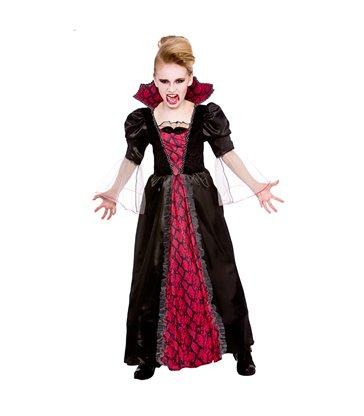 Victorian Vampiress (11-13)