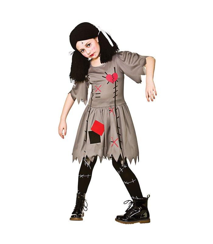 Freaky Voodoo Doll (11-13)