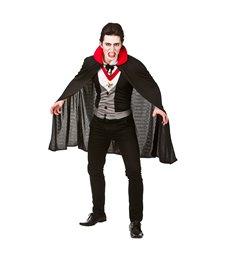 Bloodthirsty Vampire