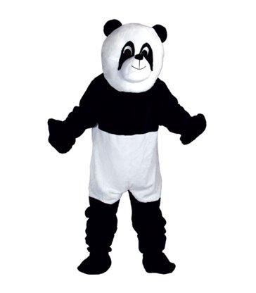 Giant Deluxe Mascot -Panda