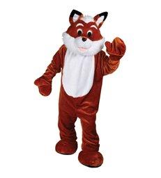 Giant Deluxe Mascot - Fantastic Fox
