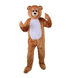 Mascot - Teddy Bear