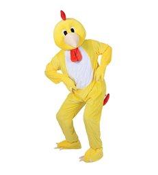 Mascot - Funky Chicken