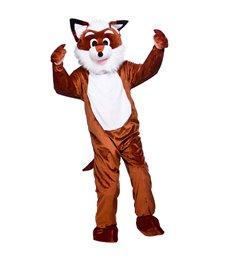 Mascot - Fantastic Fox