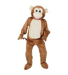 Mascot - Cheeky Monkey