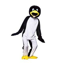 Mascot - Cool Penguin