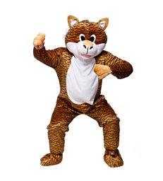 Mascot - Terrific Tiger