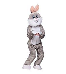 Mascot - Funny Rabbit