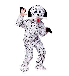 Mascot - Dalmatian