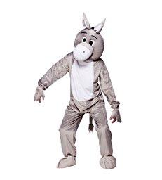 Mascot - Donkey
