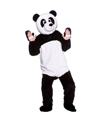 Mascot - Giant Panda