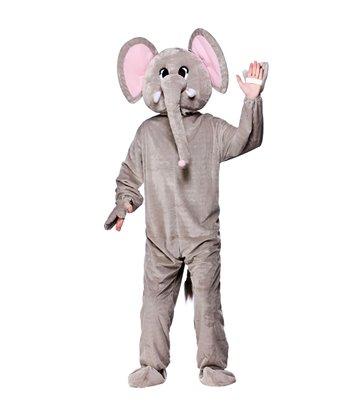 Mascot - Elephant - Coldplay Paradise